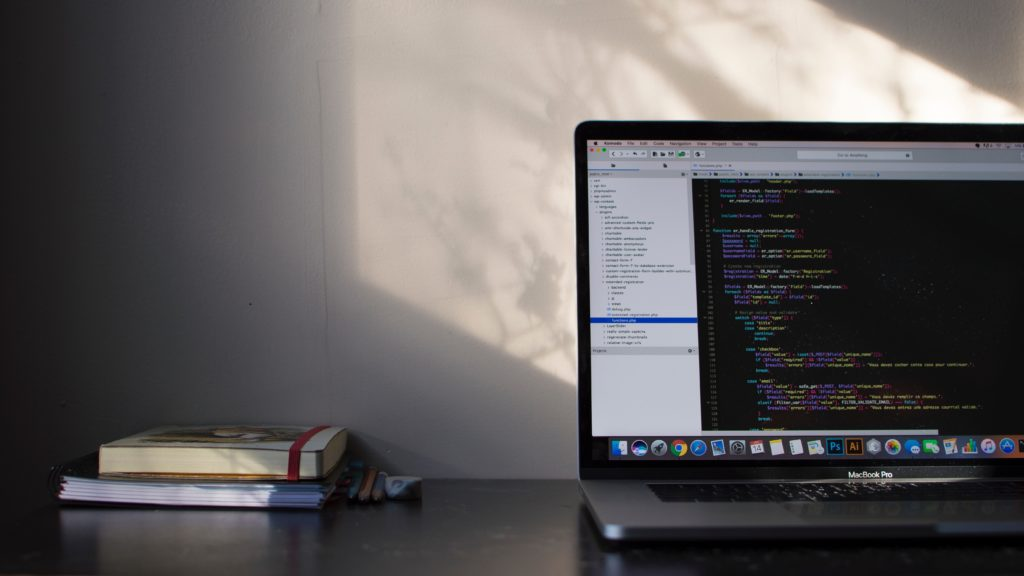 Webmaster, un métier
